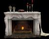 Victorian W Fireplace