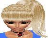(T)Baby Sahar Blond Hair