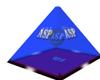 Mystic Pyramid mesh