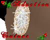 `ANS Diamond Earrings