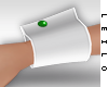 ! L! Bunny Cuffs ~ Green