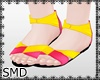 !!  Chick Kid Sandals