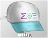 Sorority Cap V2