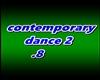 contemporary2 dance .8