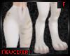 M! Maya Fem Legs
