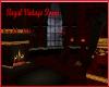 Victorian Royal Chamber