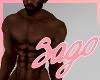 (S) Mooch Skin Ebony