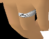 DR: Silver Mens Wedding
