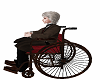 Antique Wheelchair 2