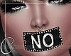 ^D0ll NO! MouthTape