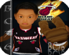 Donavon Heat PET toddler