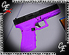 CE' Purple Glock V2