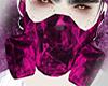 ✞ purple mask