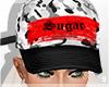 Y$ SugarDoll Cap Red