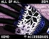 Christmas Gloves V2.