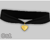 Black Ribbon Choker