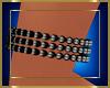Black Pearl Anklet