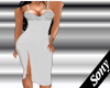 *DS*Dress >White
