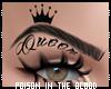 ** Queen Black Brows