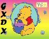 *GD* Nursery Winnie Pooh