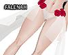 ☽☾ Eroa Roses Skirt