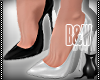 [CS] B&W Diva .Pumps