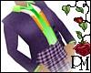 [PBM] Joker Coat w/ Tie
