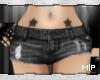 MlP Pocket Booty Shorts