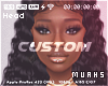 $ Custom - Bre MH