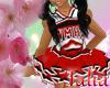 Glee Cheerios Kid TuTu