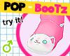 POPtek :NYa: pink [m]