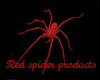 Red Spider Drow Palace