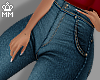 ℳ. Alma - Jeans RL
