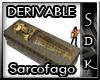 #SDK# Deriv Sarcofago