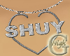 Silver Necklace SHUY