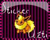 [U] Pokemon: Flareon