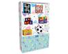 [S] Daycare Toy Shelf