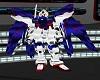 Gundam Strike S Legs