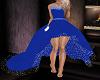 Dresses Veding blue