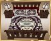 B90 Victorian Bed