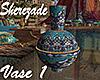 [M] Sherezade Vase 1