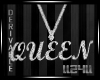 ll24ll QUEEN NECKLACE