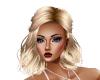 Hair Ash Blond Lizzy 542