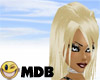 ~MDB~ NUTTY SHAKIRA HAIR