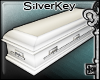 § Deadly White Casket