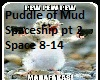 P.O.M. Spaceship part 2