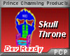 PCP~Skull Throne