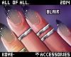 < Blair! Cosmic Nails