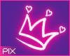 ! Princess Sign 🌈