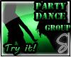 [Sev] Party Dance